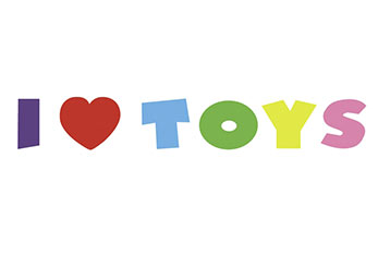 I Love Toy´s (Gondola)