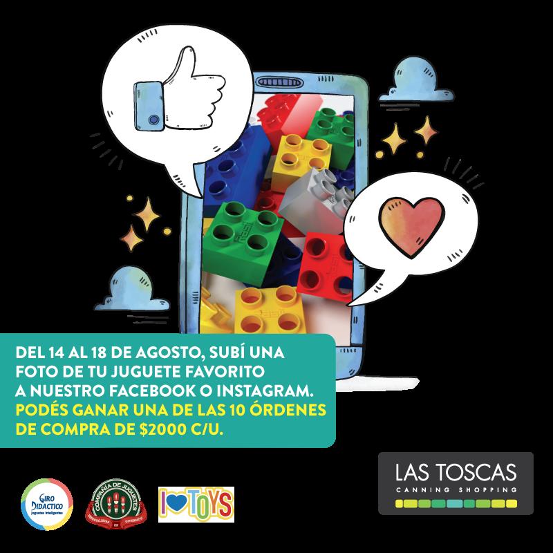 Promo Día del Niño