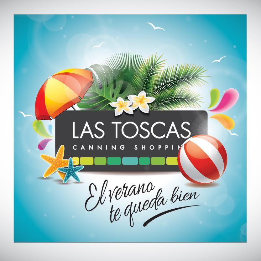 Verano en las Toscas