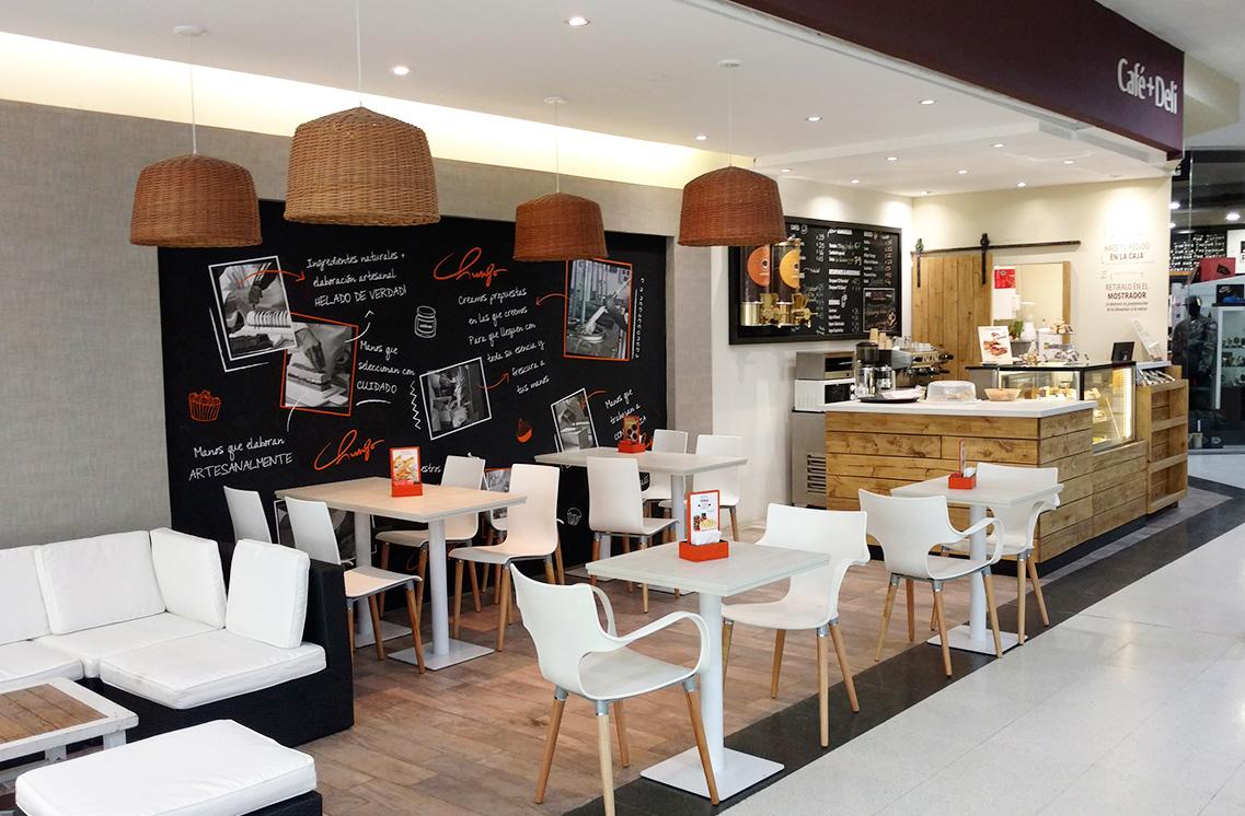 Chungo Café
