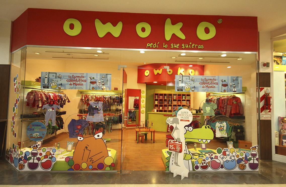 Owoko
