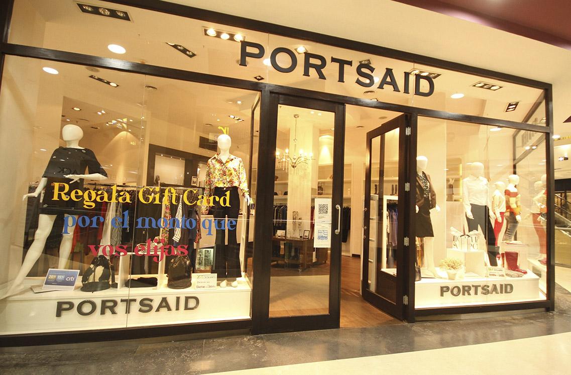 Portsaid
