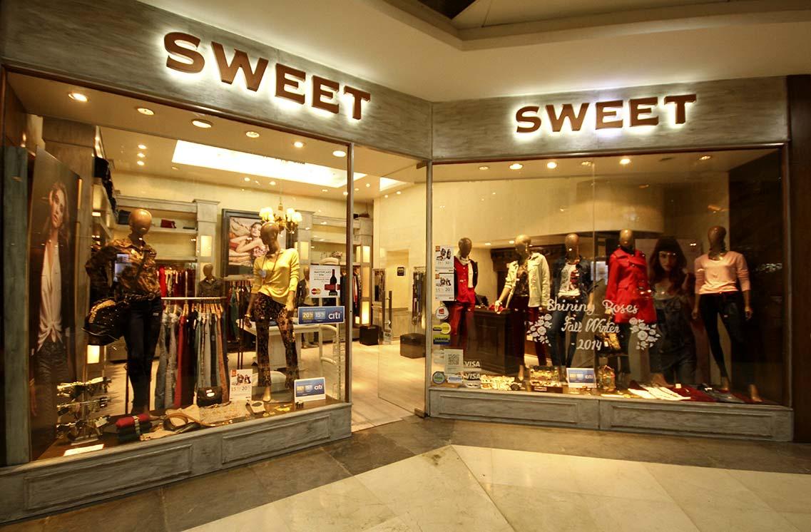 Sweet Jeans