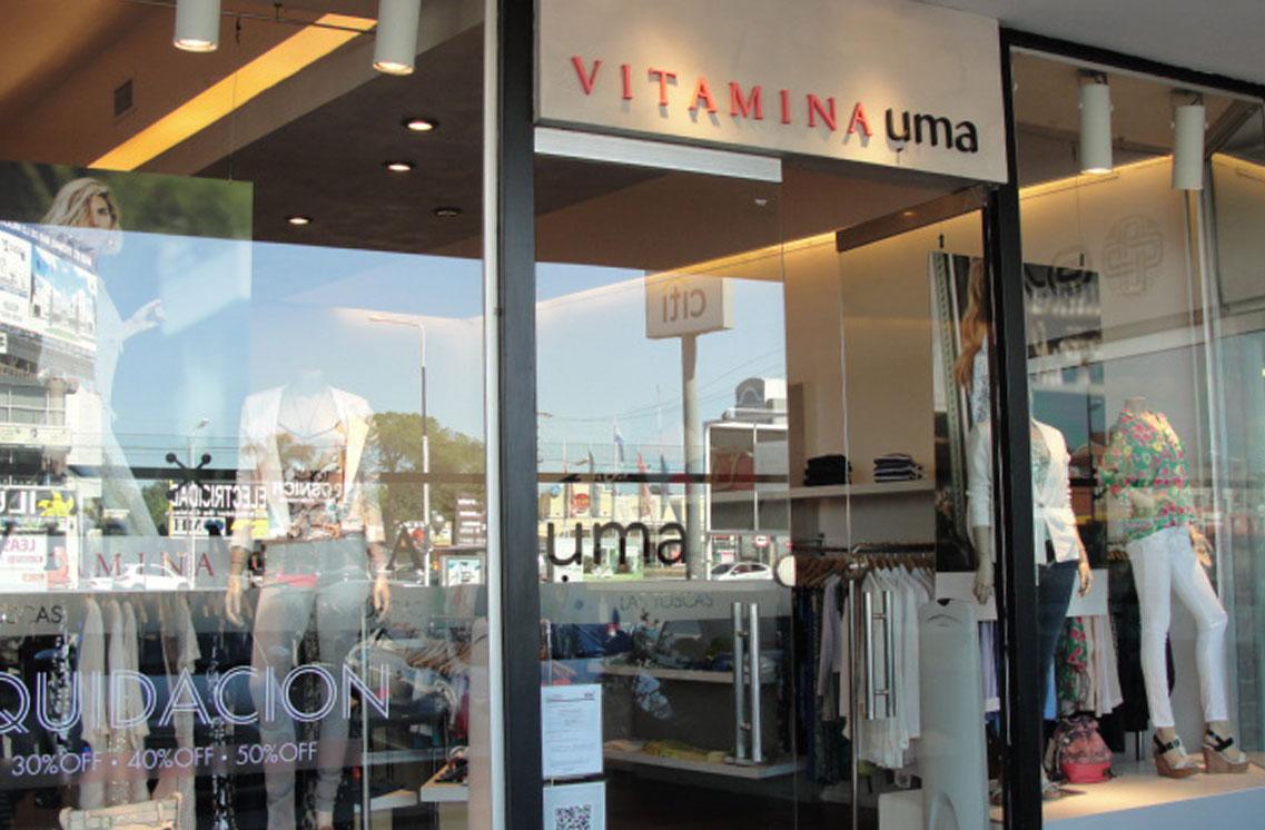 Vitamina / Uma
